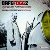różni wykonawcy: -Cafe Fogg 2