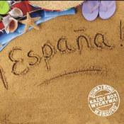 różni wykonawcy: -Cafe Luna, hszpańska podróż