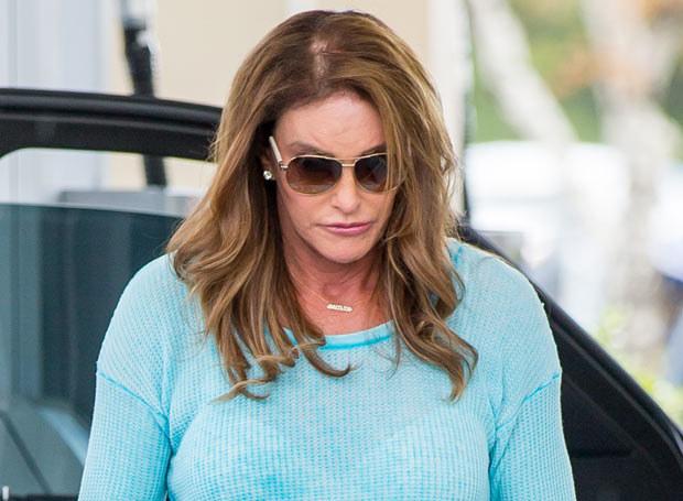 Caitlyn Jenner /VIPix / Splash News /East News