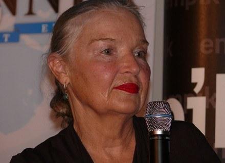 Całe lata nie rozstawałam się z czerwoną szminką Palomy Picasso.../fot. T.Piekarski /MWMedia