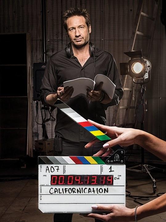 """Californication"" /ShowTime /materiały prasowe"