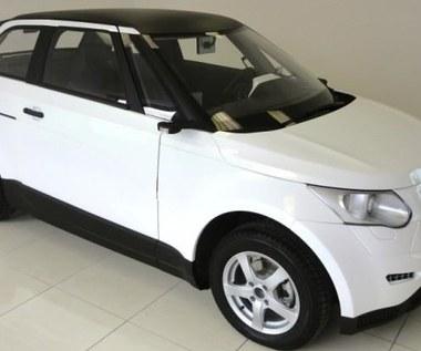 Całkiem nowe auto z Polski. Prototyp kosztował 8 mln zł!