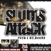 Slums Attack: -Całkiem nowe oblicze / I nie zmienia się nic