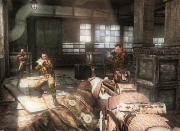 Call of Duty: Black Ops Declassified /materiały promocyjne