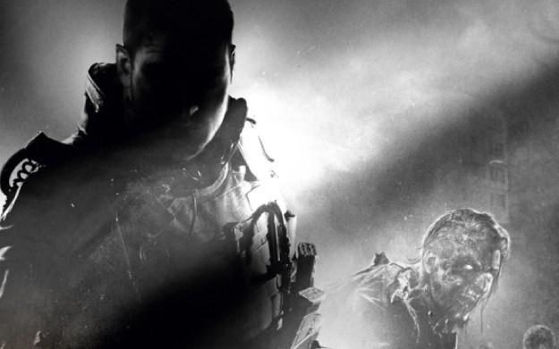 Call of Duty: Black Ops II - motyw graficzny /