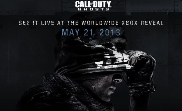 Call of Duty: Ghosts - jest pierwszy zwiastun!