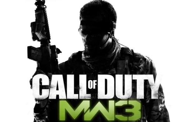 Call of Duty: Modern Warfare 3 - fragment okładki opublikowanej przez serwis Kotaku /CDA