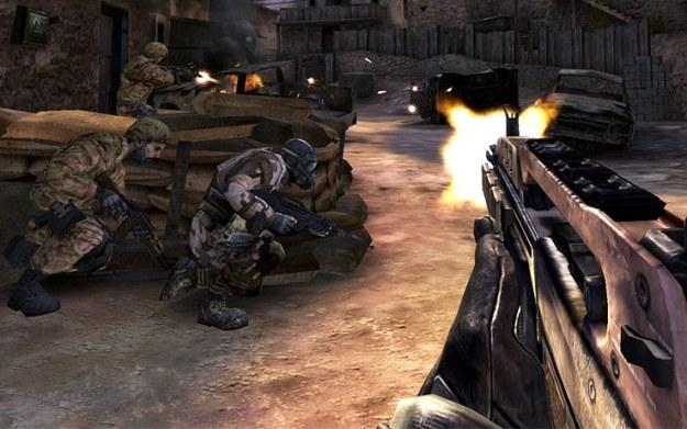 Call of Duty: Strike Team /materiały prasowe