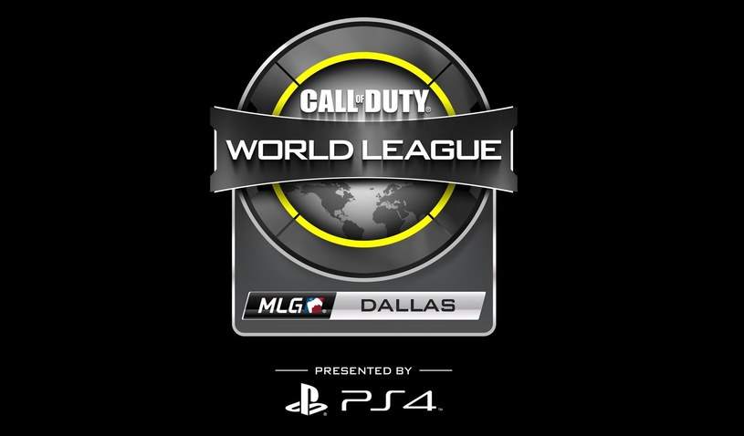 Call of Duty World League /materiały prasowe