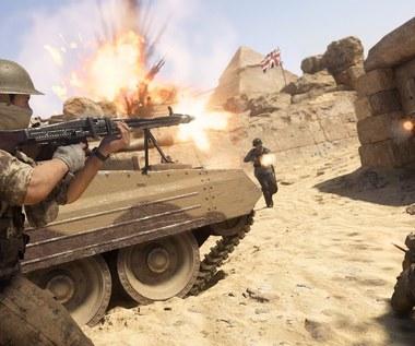 Call of Duty: WWII ze zwiastunem prezentującym dodatek The War Machine
