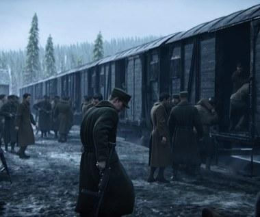 Call of Duty: WWII – zwiastun fabularny