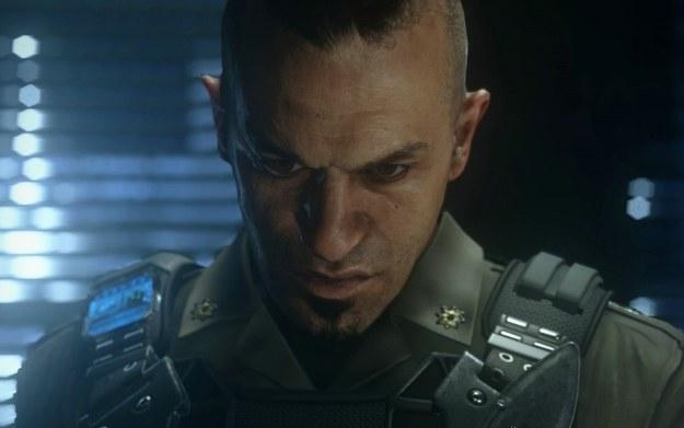 Call of Duty /materiały prasowe