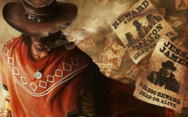 Call of Juarez: Gunslinger /materiały prasowe