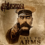 Saxon: -Call To Arms