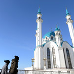Całodobowe czytanie Koranu w Rosji