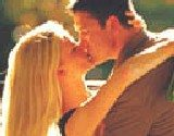 Całowanie to nie lada umiejętność /INTERIA.PL