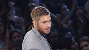 Calvin Harris o sporze między Taylor Swift a Kanye Westem