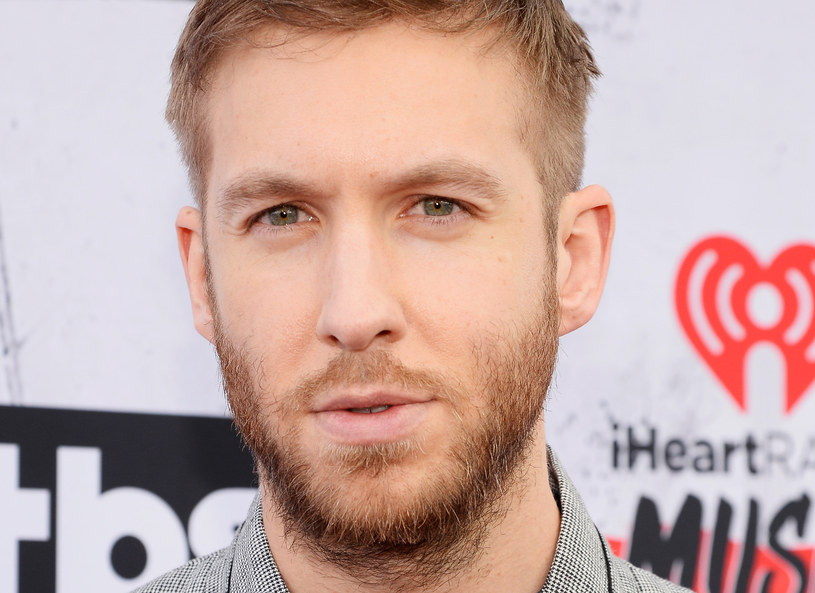 Calvin Harris /Getty Images