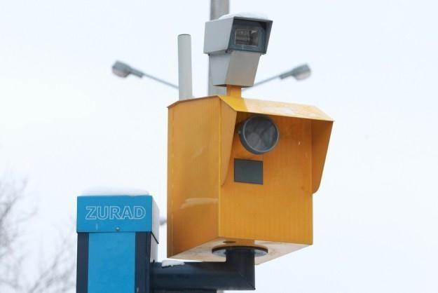 Cały system CANARD działa niezgodnie z przepisami? / Fot: Stanisław Kowalczuk /East News