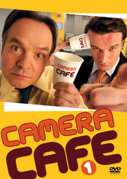 Camera Cafe cz. 1