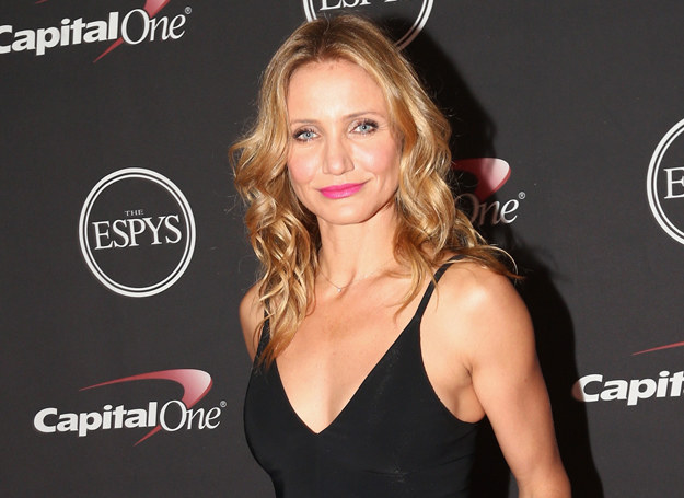 Cameron Diaz /Getty Images