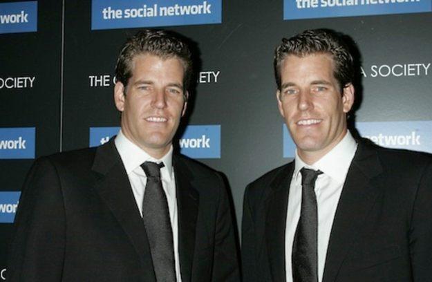 Cameron i Tyler Winkelvoss - jak wielką inspiracją byli podczas tworzenia Facebooka? /gizmodo.pl