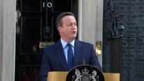 Cameron: Podam się do dymisji