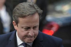 """Cameron przeciw """"eksportowi"""" dodatku rodzinnego na dzieci"""