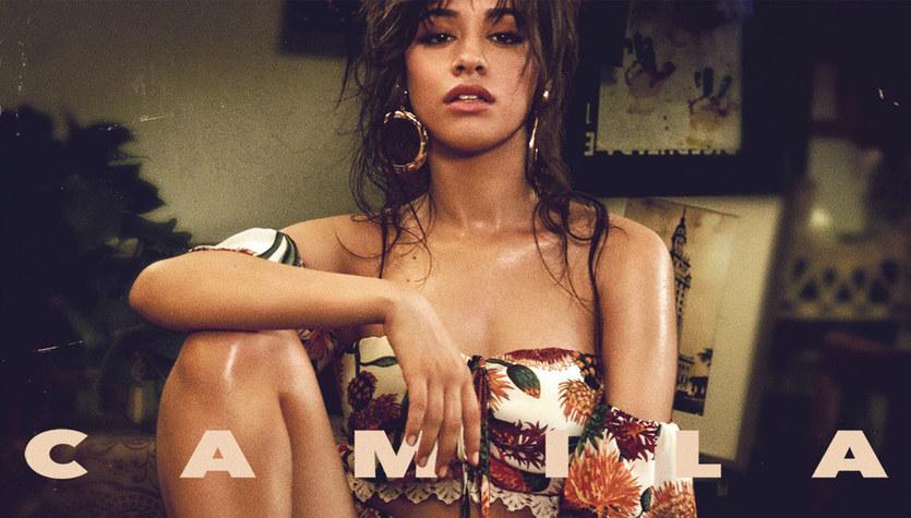 """Camila Cabello """"Camila"""": Odzyskany charakter"""