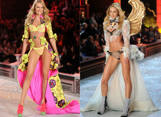 Candice Swanepoel /Getty Images/Flash Press Media