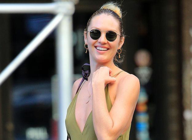 Candice Swanepoel /Splash News /East News