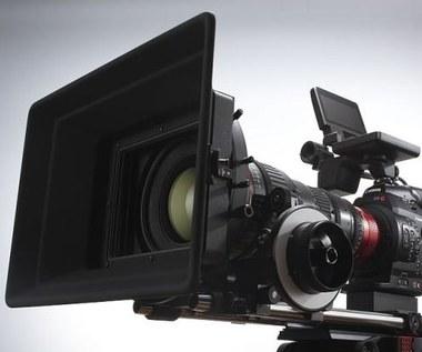 Canon wkracza w świat filmu