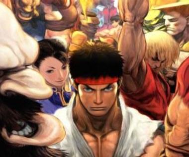 Capcom szykuje nową bijatykę 2D