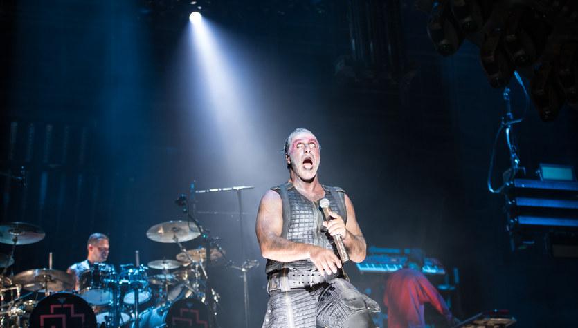 Capital Of Rock: Rammstein puścił wrocławską scenę z dymem (relacja, zdjęcia)