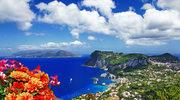 Capri. Rajska wyspa skąpana w słońcu