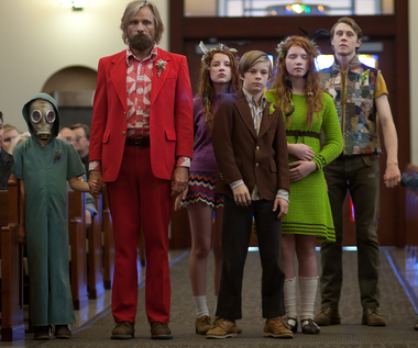 """Captain Fantastic"" [trailer]"