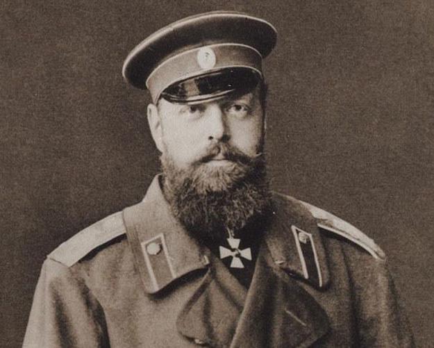 Car Aleksander III /Wikimedia