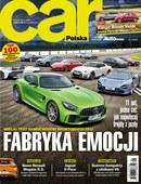 """""""Car Polska"""" 1/2018"""