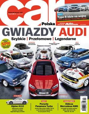 """Car Polska"" /Auto Moto"