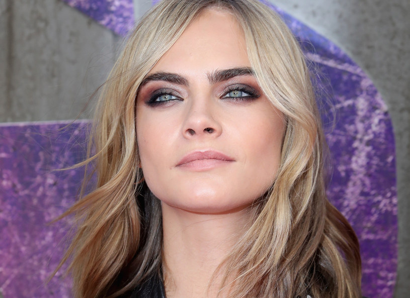 Cara Delevingne /Getty Images