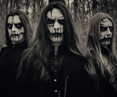 "Carach Angren: Nowa płyta ""Dance And Laugh Amongst The Rotten"""