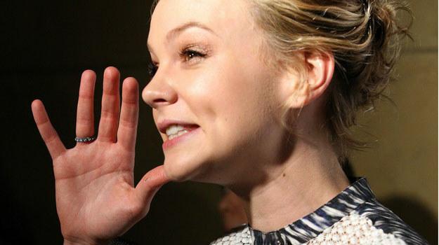 Carey Mulligan stawia na teatr! /AFP