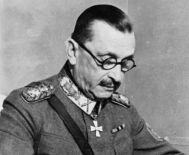 Carl Gustaf Mannerheim /Agencja FORUM
