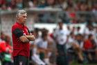 Carlo Ancelotti: Javier Hernandez nie przejdzie do Bayernu