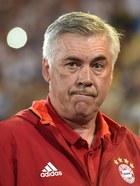 Carlo Ancelotti: Real Madryt wygra La Liga