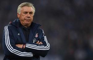 Carlo Ancelotti zwolniony z Bayernu Monachium!