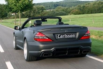 Carlsson CK63 RS /
