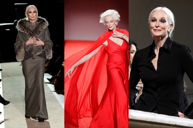 Carmen dell`Orefice /Getty Images