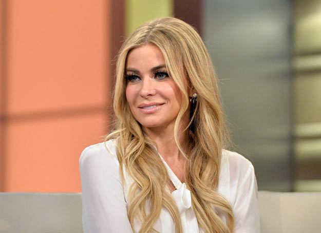Carmen Electra /Slaven Vlasic /Getty Images
