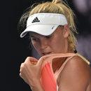 Caroline Wozniacki chorążym na igrzyskach. Dania oburzona
